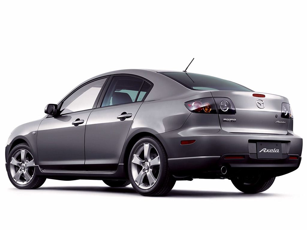 Mazda Wallpapers by Cars-wallpapers net - Part 3