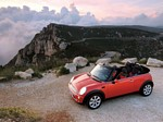 Mini Cooper Cabrio Wallpapers