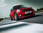 Mini John Cooper Works Wallpapers