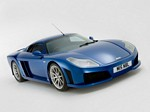 Noble M15 Supercar Wallpapers