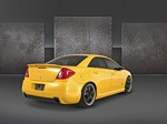 Pontiac G6 Roush Signature Edition Wallpapers