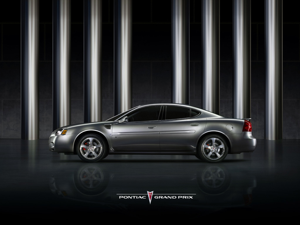 Pontiac Grand Prix Gxp Wallpapers By Cars Wallpapers Net