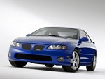 Pontiac GTO Sports Car Wallpapers