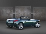 Pontiac Solstice Accessorized Wallpapers