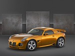 Pontiac Solstice Weekend Club Racer Concept Wallpapers