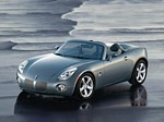 Pontiac Solstice Wallpapers