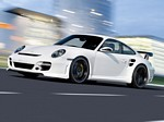 Rinspeed LM 600 Porsche 997 Wallpapers