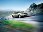 Subaru Outback Wagon Wallpapers