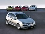 Volkswagen VW Golf FSI Wallpapers