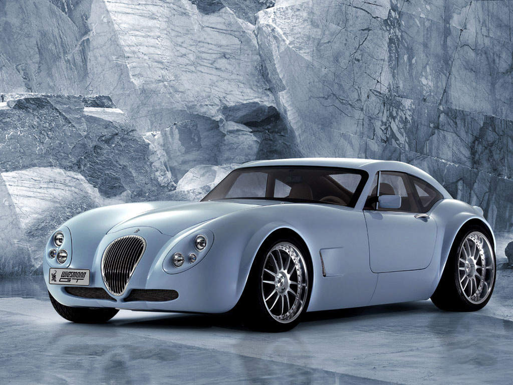 wiesmann gt coupe wallpapers by cars. Black Bedroom Furniture Sets. Home Design Ideas