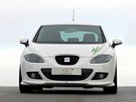 ABT Seat Leon Wallpapers