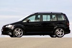 ABT VW Touran Wallpapers