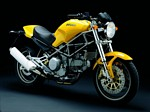 Ducati Monster M600 Wallpapers
