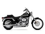 Harley Davidson Softail Standard Wallpapers