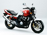 Honda CB 400SF Wallpapers