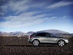 Infiniti FX50 Wallpapers