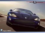 Jaguar XKR S Wallpapers