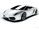 Lamborghini Gallardo LP 560 4 Wallpapers