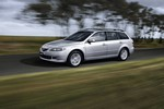 Mazda 6 Wagon Wallpapers