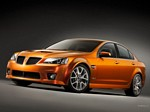 Pontiac G8 GXP Wallpapers