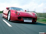TVR Cerbera Speed 12 Wallpapers