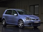 Volkswagen Golf TDI Hybrid Wallpapers
