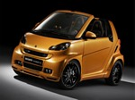 Smart Fortwo Brabus Ultimate 112 Wallpapers