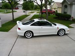 Acura Integra Mugen Wallpapers