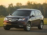 Acura MDX Wallpapers