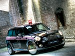 Mini Cooper Clubman Life Ball Wallpapers