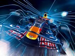 Red Bull RB4 F1 Wallpapers
