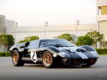 Shelby GT40 85th Commemorative Wallpapers
