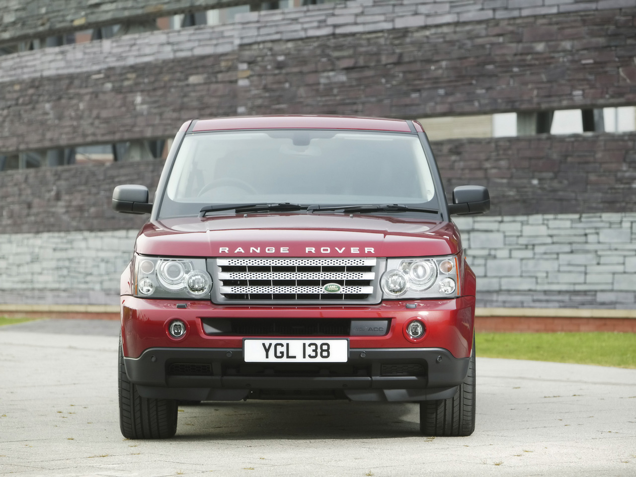 2008 Land Rover Range Rover Sport Wallpapers By Cars