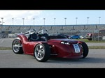 Campagna Motors V13R Wallpapers