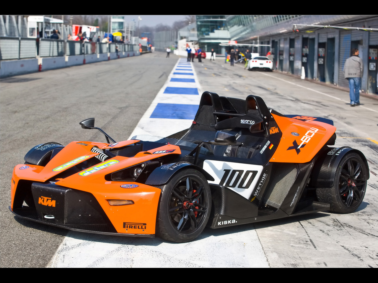 ktm x bow racing debut wallpapers by cars. Black Bedroom Furniture Sets. Home Design Ideas