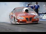 Pontiac GXP NHRA Pro Stock Wallpapers