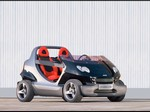 Smart Crossblade Wallpapers