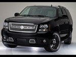 STRUT Chevrolet Tahoe Cheyenne Wallpapers