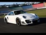2008 TechArt GTstreet RS Porsche 911 GT2 Wallpapers