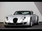 2008 Wiesmann GT MF5 Production Wallpapers