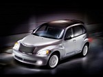 Chrysler PT Dream Cruiser Series 5 Wallpapers