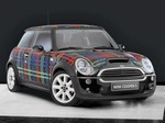 Mini Wears Bisazza Wallpapers