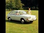 1968 Volkswagen 411 Wallpapers