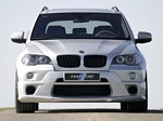 2008 HARTGE BMW X5 Wallpapers