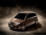 2008 Lancia Ypsilon VERSUS Show Car Wallpapers