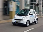 2008 Smart ED Electric Drive Wallpapers