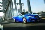 2008 Subaru Legacy STI S402 Wallpaeprs