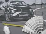 2009 StudioTorino Fiat 500 Diabolika Wallpapers