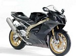 Aprilia RSV 1000R Wallpapers