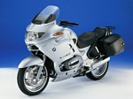 BMW R 1150 RT Wallpapers